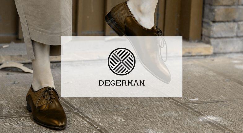 Degerman
