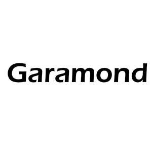 گاراموند