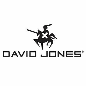 دیوید جونز