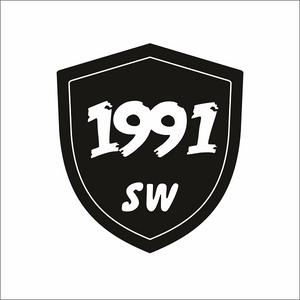 1991 اس دبلیو