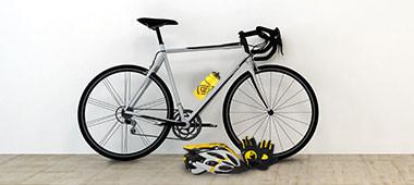 دوچرخه و لوازم جانبی