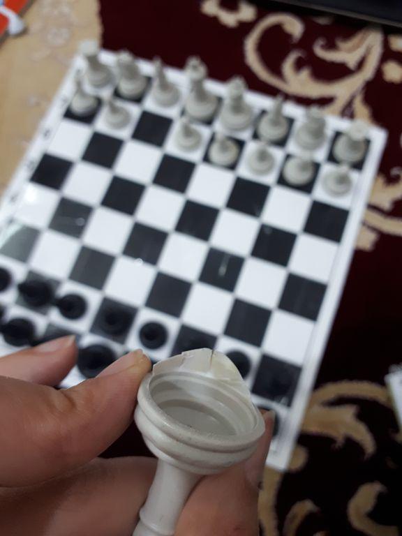 مهره شطرنج ارزان