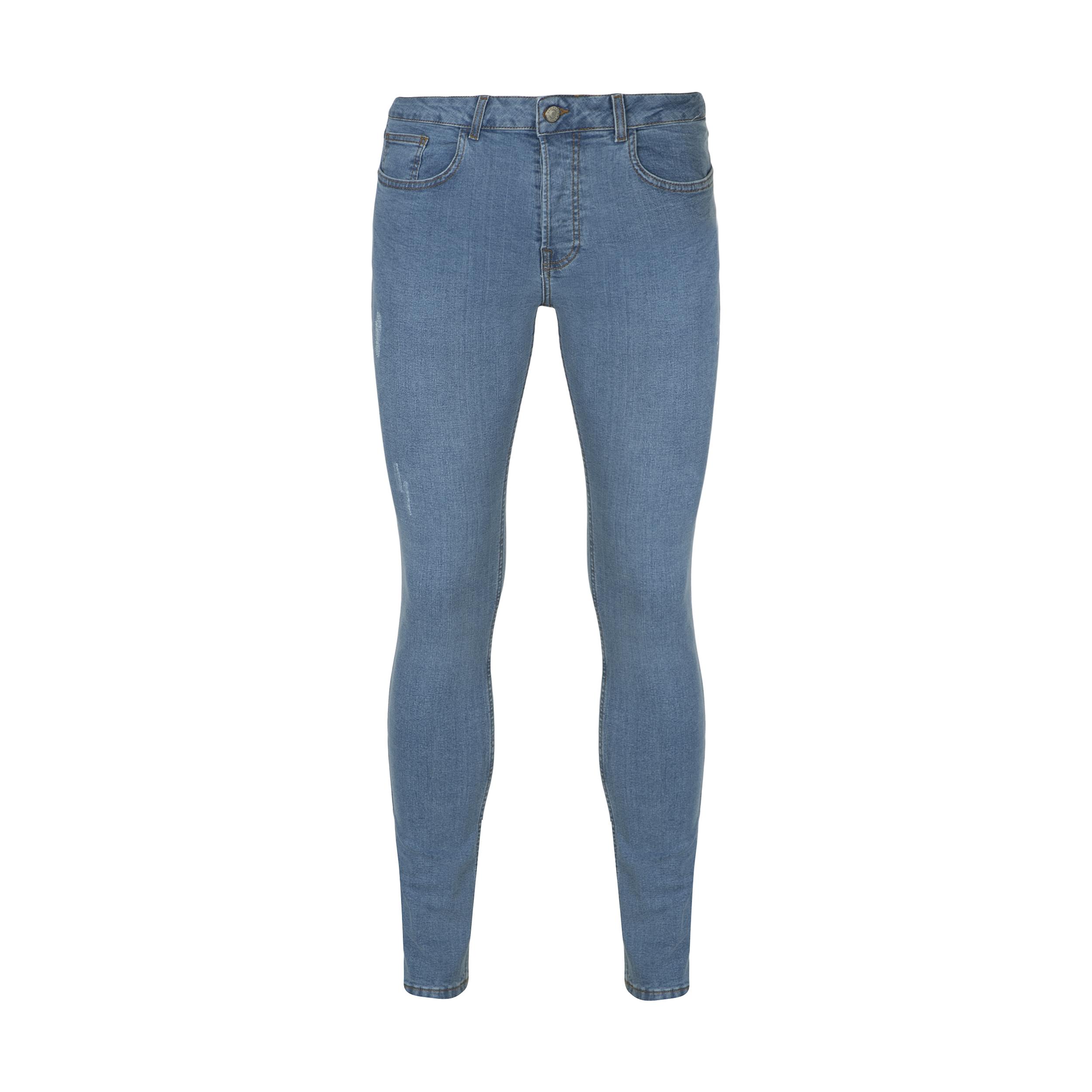 شلوار جین مردانه آر اِن اِس مدل 133051-50