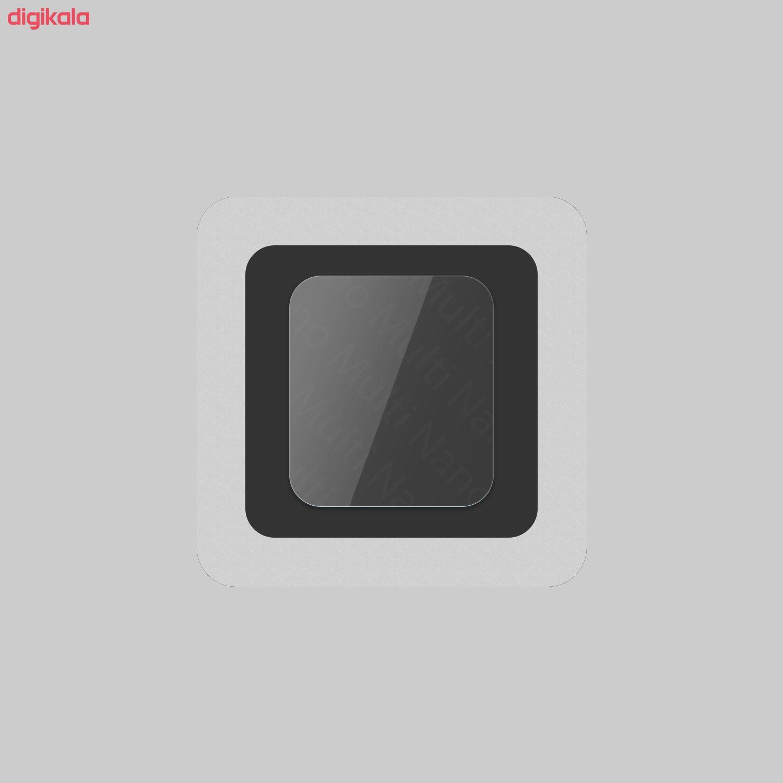 محافظ لنز دوربین مولتی نانو مدل Ultra مناسب برای گوشی موبایل سامسونگ Galaxy A12 main 1 2