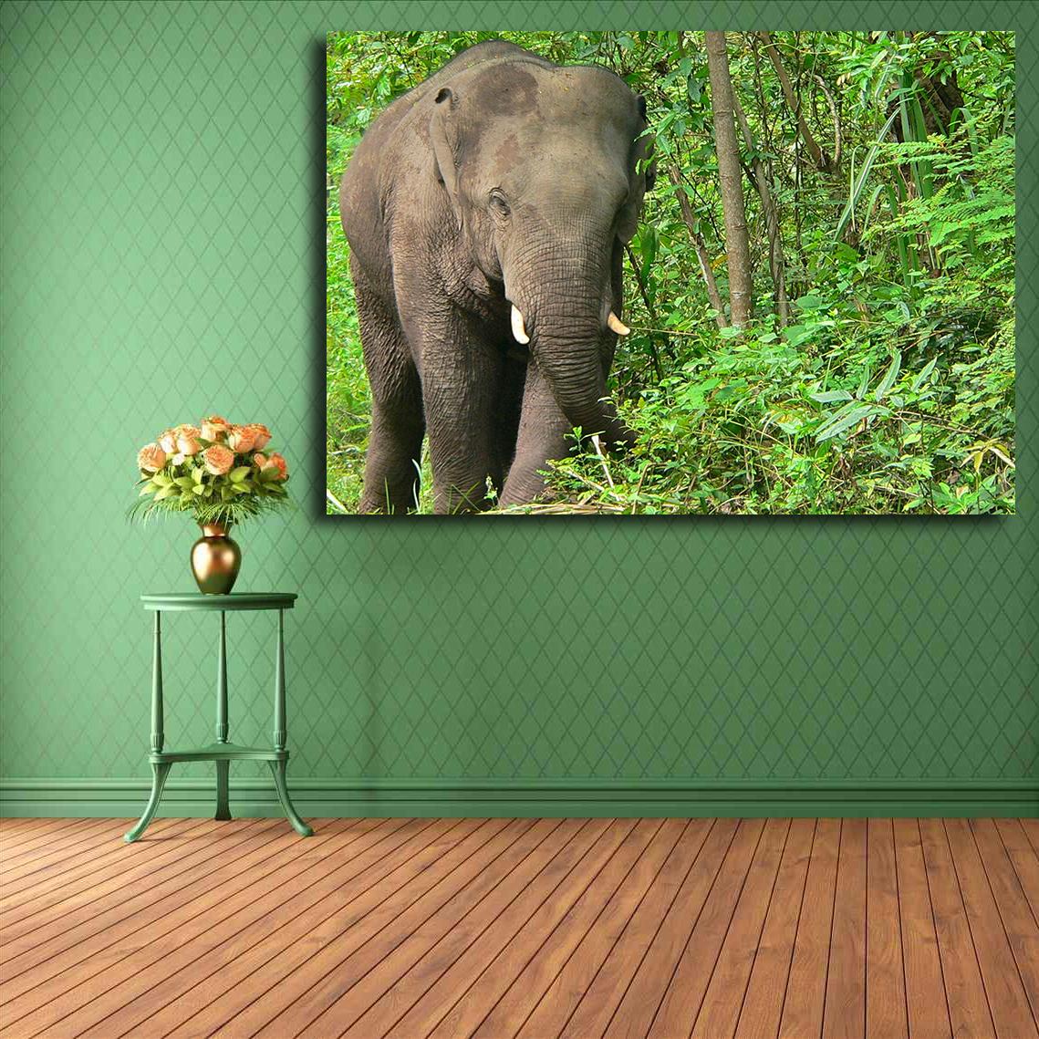 تابلو شاسی مدل فیل کد 05