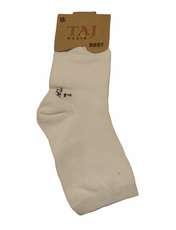 جوراب بچگانه تاج مدل P-3 -  - 1