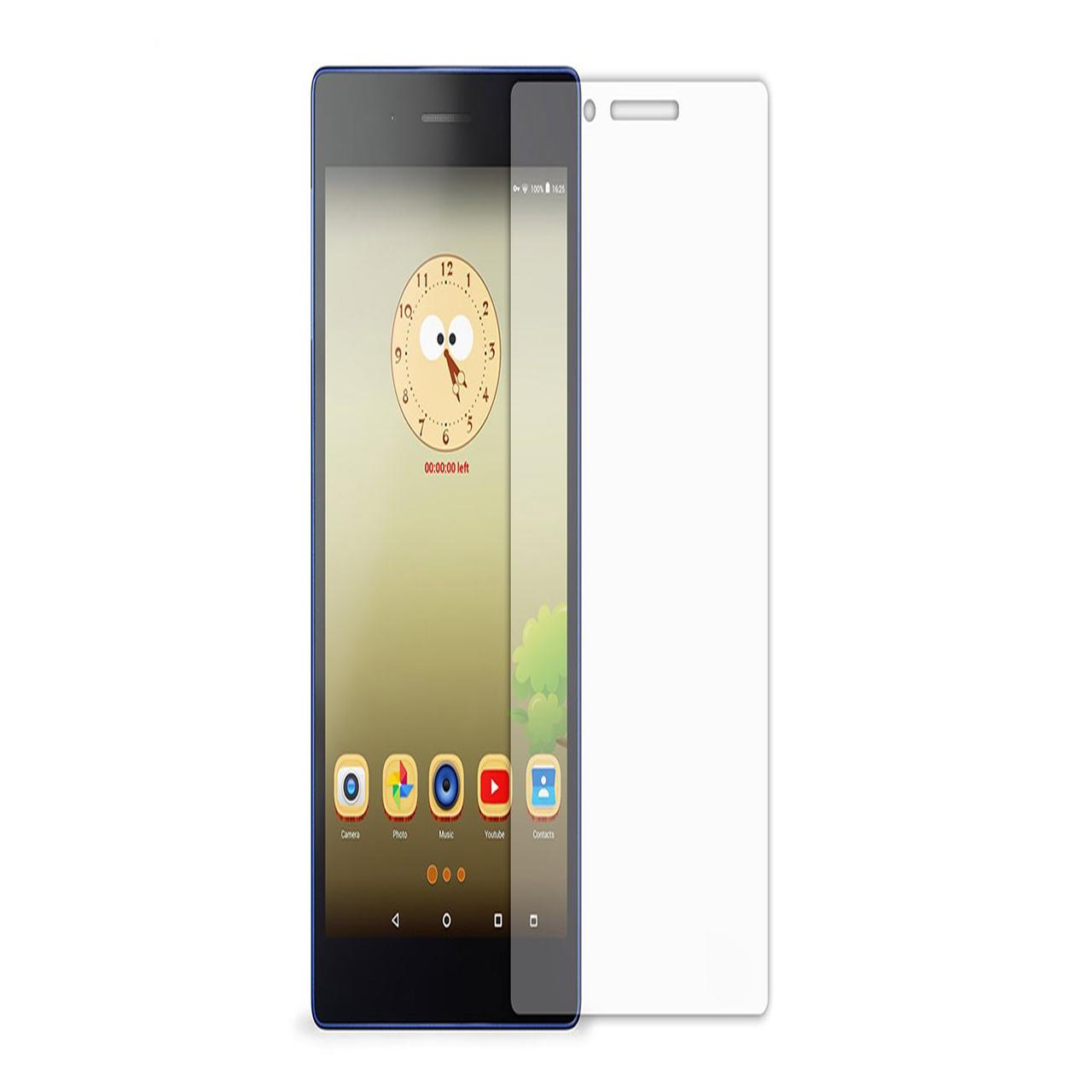 محافظ صفحه نمایش شیشه ای تمپرد مناسب برای تبلت لنوو Tab 3 7 Essential 3G