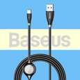 کابل تبدیل USB به لایتنینگ باسئوس مدل CALEYE طول 1.2 متر thumb 3
