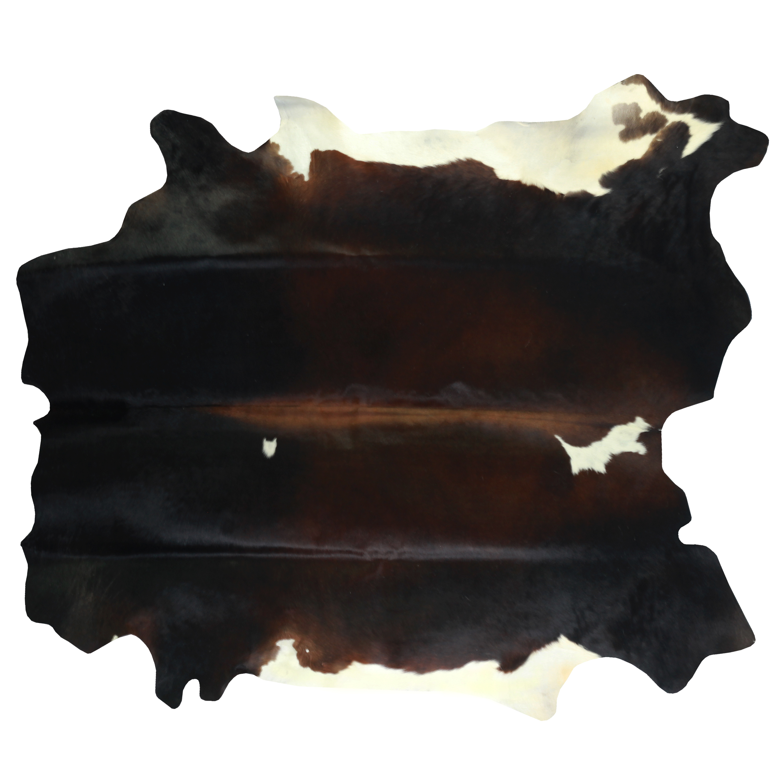 فرش پوست مدل p027