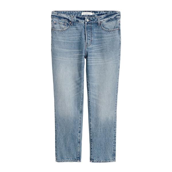 شلوار جین زنانه اچ اند ام مدل 00373