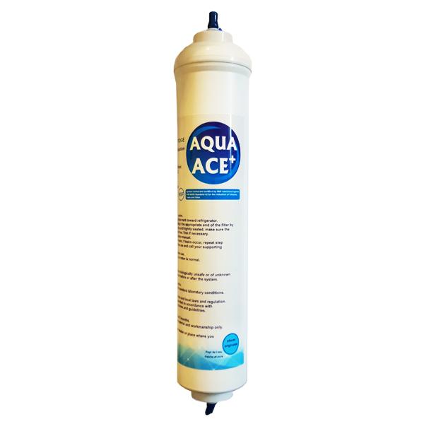 قیمت                      فیلتر یخچال آکوا آیس مدل DA290-10105J