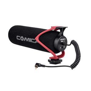 میکروفون شاتگان کامیکا مدل CVM-V30 LITE R