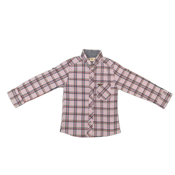 پیراهن پسرانه مدل BP100