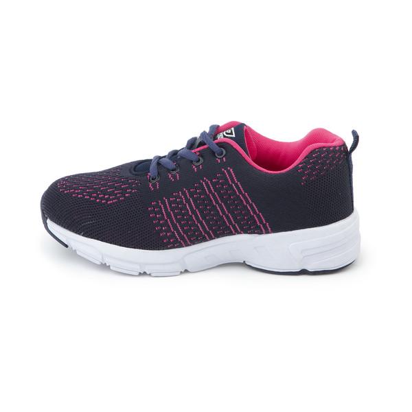 کفش پیاده روی دخترانه ملی مدل بافران کد 83590317