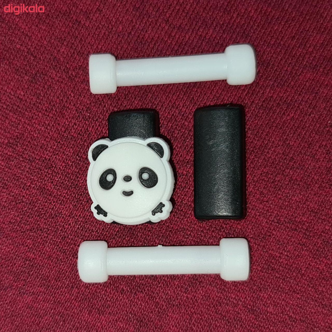 محافظ کابل مدل Panda K01 main 1 1