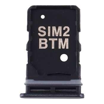 خشاب سیم کارت مدل A805-Blk مناسب برای گوشی موبایل سامسونگ Galaxy A80 Dual