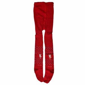 جوراب شلواری دخترانه کد 09