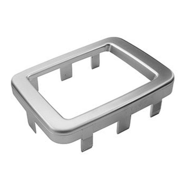 قاب دور دنده مدل matt مناسب برای پژو 206
