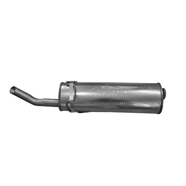 منبع اگزوز کی اف ام مدل K210