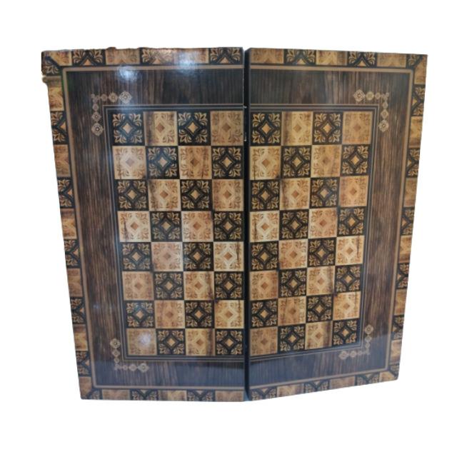 تخته شطرنج مدل G555