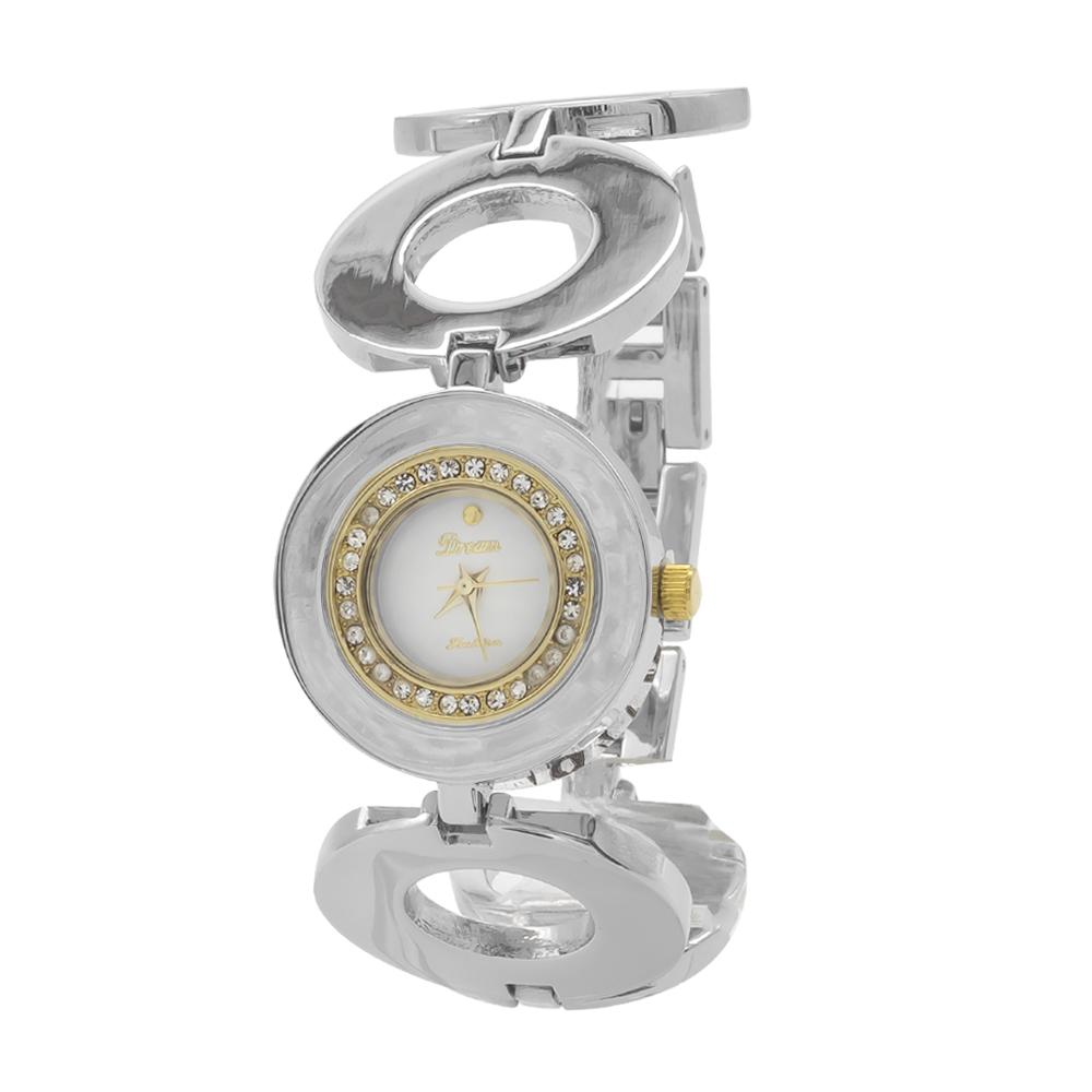 ساعت مچی عقربه ای زنانه دریم کد 2021              خرید (⭐️⭐️⭐️)