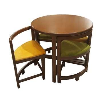 میز و صندلی ناهارخوری مدل K 313.41