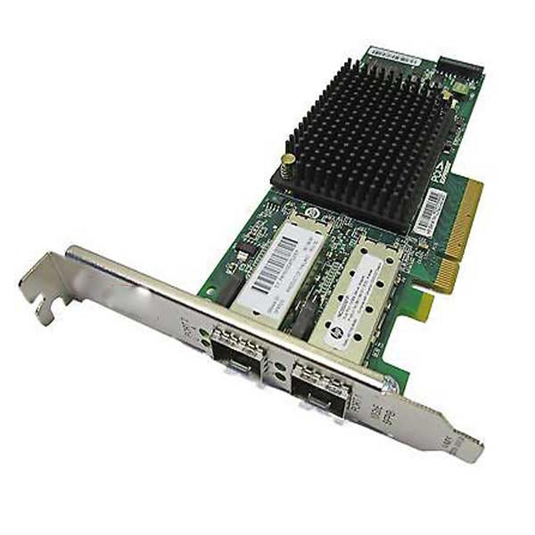 کارت شبکه اچ پی مدل NC550SFP