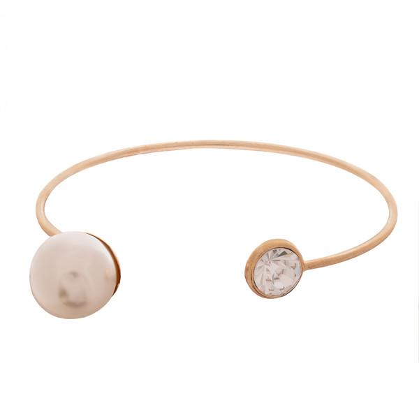 دستبند زنانه کد DA1068