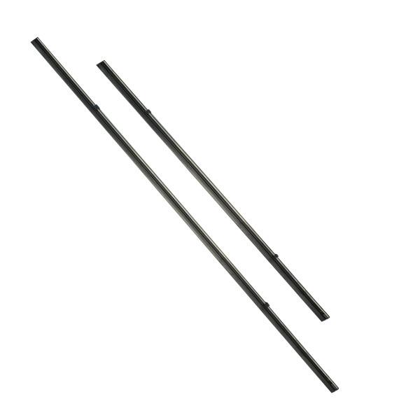 لاستیک تیغه برف پاک کن مدل 26-16-02L مناسب برای پژو 206 بسته دو عددی