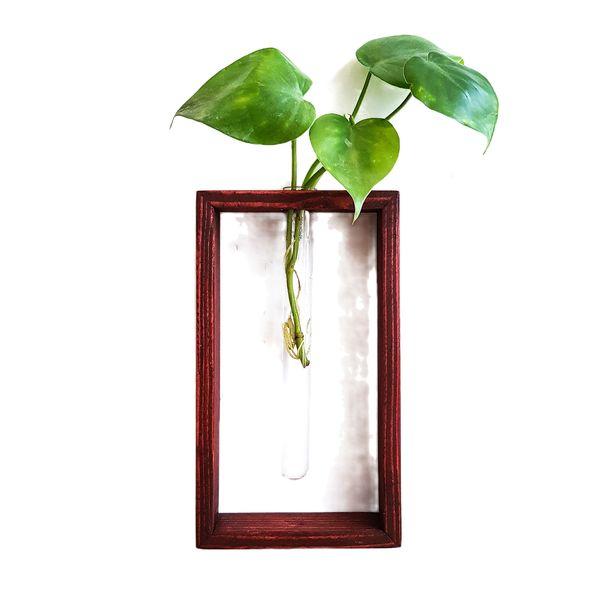 گلدان دکوری کد R031