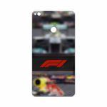برچسب پوششی ماهوت مدل Formula One مناسب برای گوشی موبایل شیائومی Mi Max 2