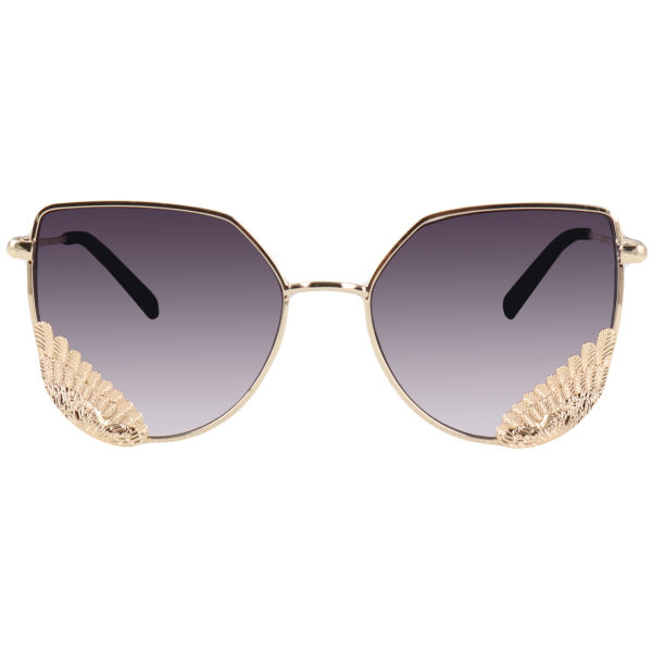 عینک آفتابی دخترانه کد 249