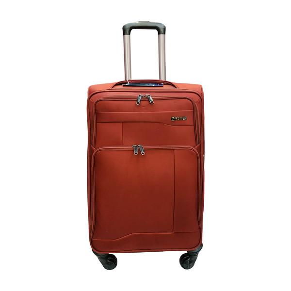 چمدان پاور مدل C0292 سایز کوچک