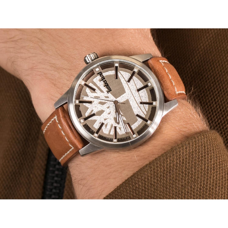 ساعت مچی عقربهای مردانه تیمبرلند مدل TBL15362JS-20