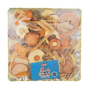 میوه خشک مخلوط رازیان - 200 گرم