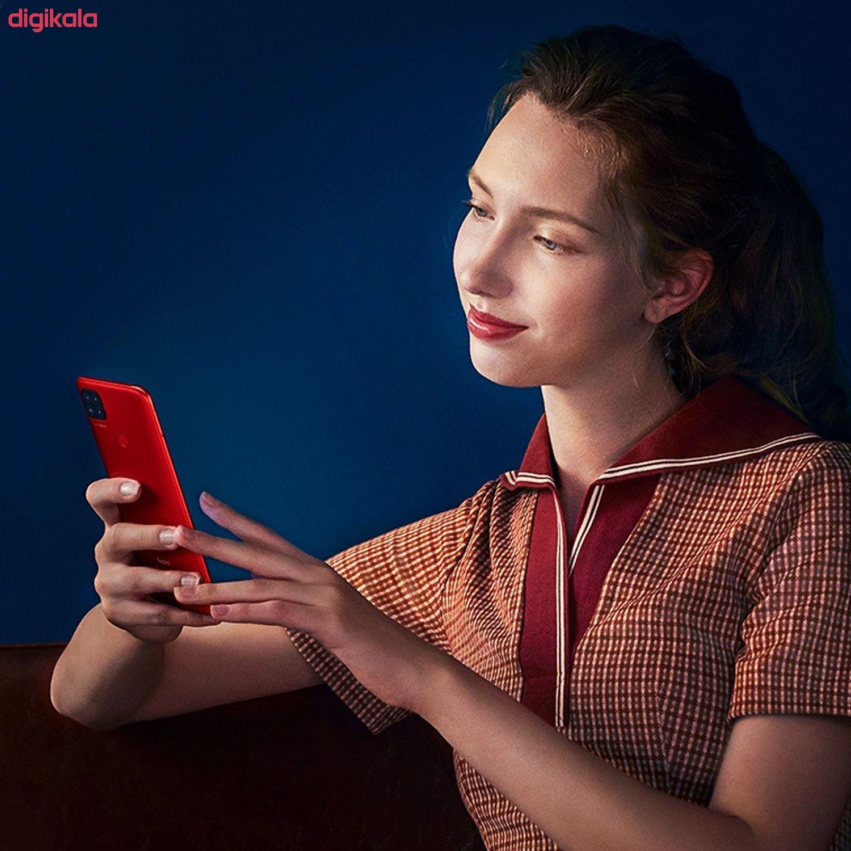 گوشی موبایل شیائومی مدل Redmi 9C M2006C3MG دو سیم کارت ظرفیت 32 گیگابایت main 1 8