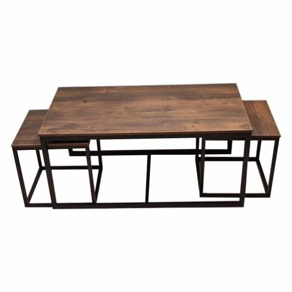 میز جلو مبلی مدل DEO