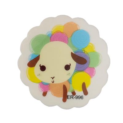 پاک کن طرح عروسکی کد SHEEP-4