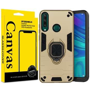 کاور کانواس مدل RHINO SERIES مناسب برای گوشی موبایل هوآوی Y6P