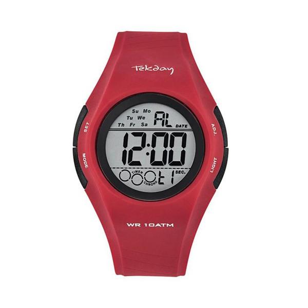 ساعت مچی دیجیتال تِک دی مدل 655976