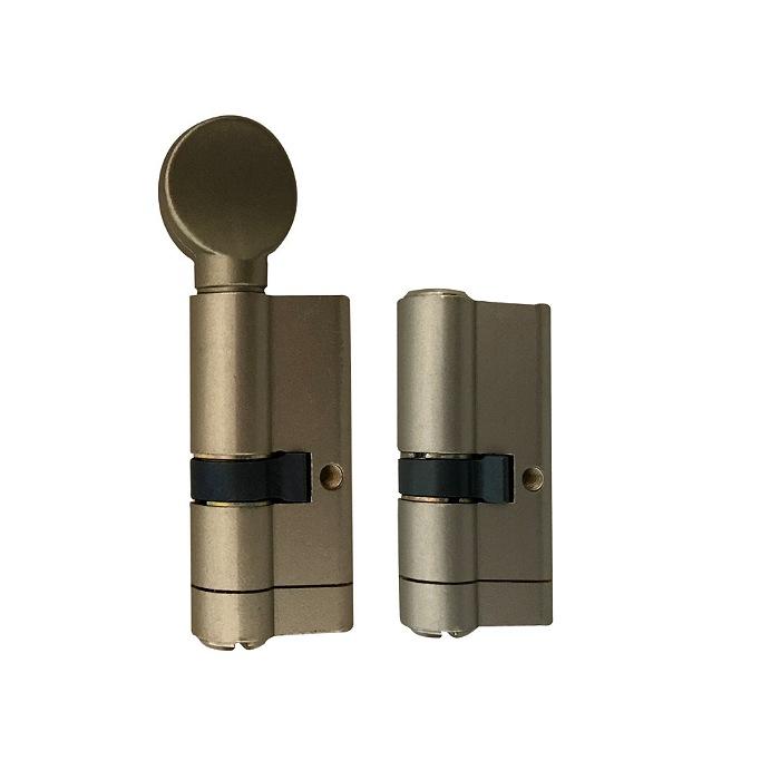 سیلندر قفل تورسان مدل B/360 بسته 2 عددی