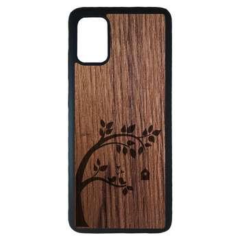 کاور مدل درخت مناسب برای گوشی موبایل سامسونگ Galaxy A31