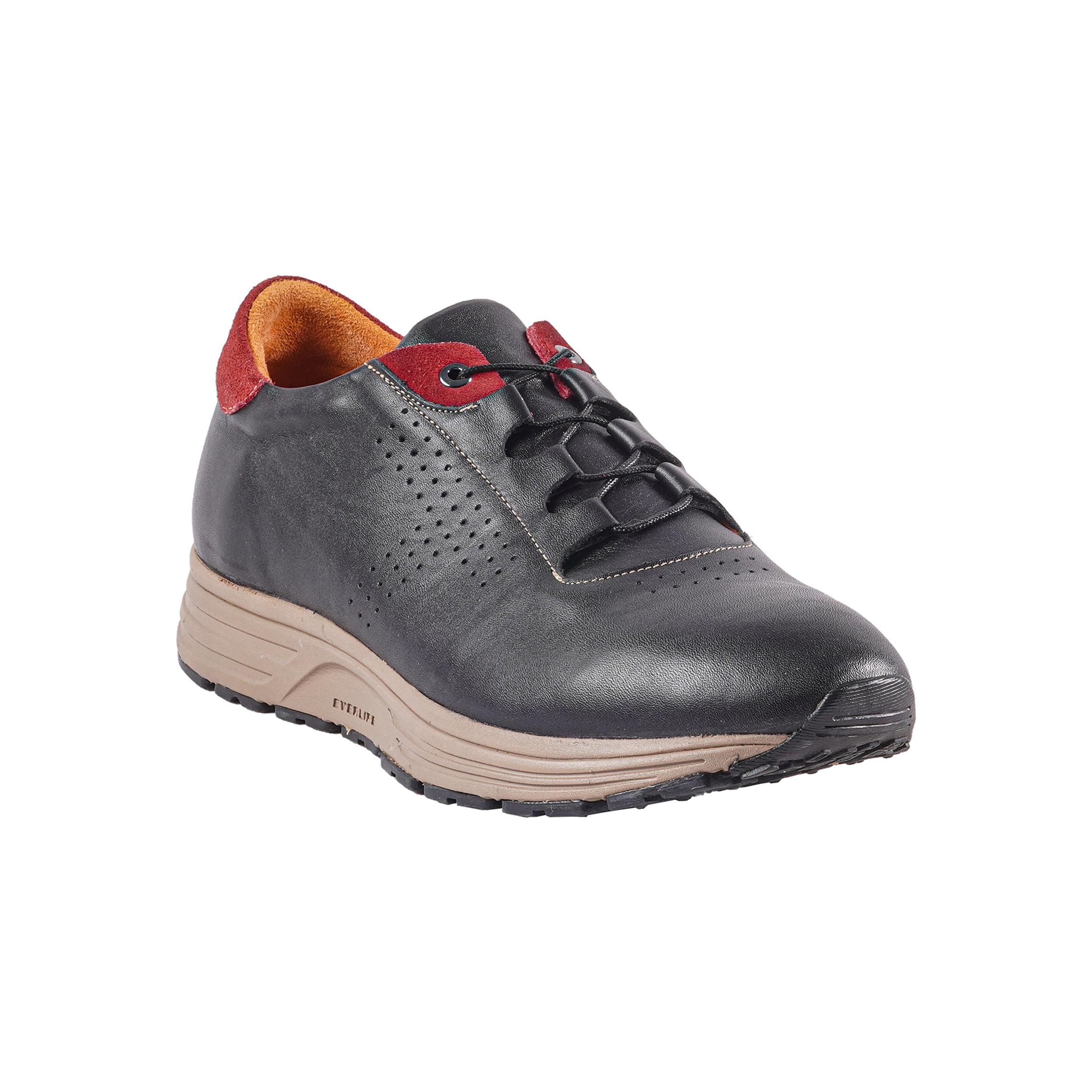 کفش روزمره مردانه صاد کد PP1201