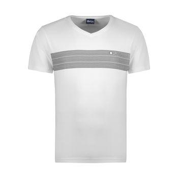 تی شرت ورزشی مردانه بی فور ران مدل 210311-01
