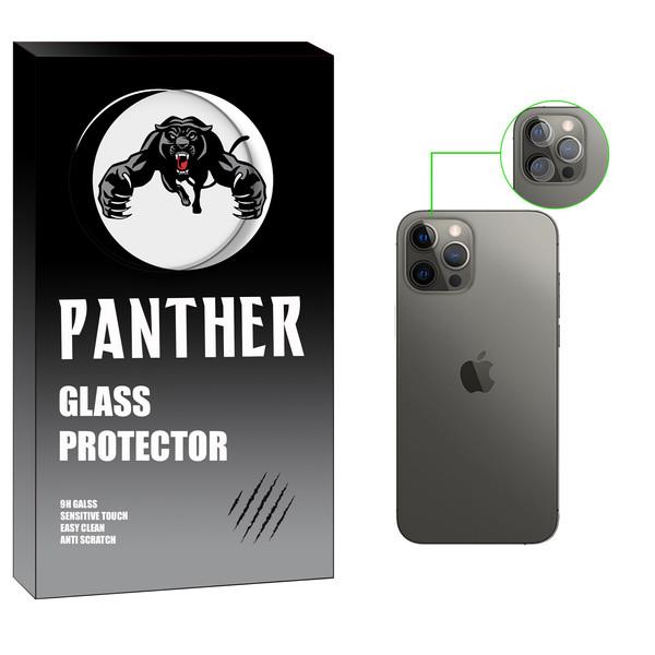 محافظ لنز دوربین پنتر مدل SDP مناسب برای گوشی موبایل اپل iPhone 12 Pro Max