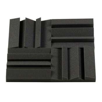 پنل آکوستیک مدل کرکره ای بسته 4 عددی