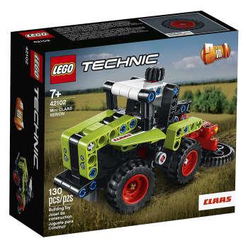 لگو سری Technic کد 42102