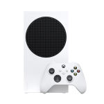 کنسول بازی مایکروسافت مدل XBOX SERIES S ظرفیت 512 گیگابایت