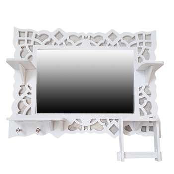 آینه سرویس بهداشتی خونه خاص مدل رویال