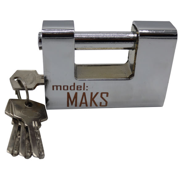 قفل کتابی مدل YP-MAKS90